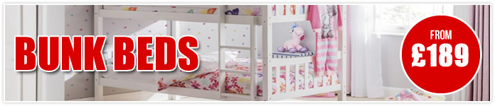 BUNK BEDS MARGATE