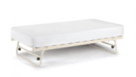 3ft Trundle guest bed
